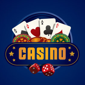 Casino - vector gratuit #212535