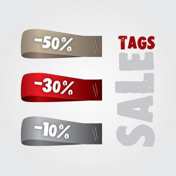 tags venda - Free vector #212925