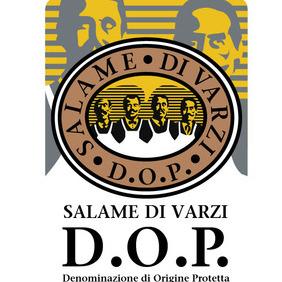 Salame Di Varzi D.O.P. - бесплатный vector #213255