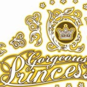 Princess Crown - бесплатный vector #213575