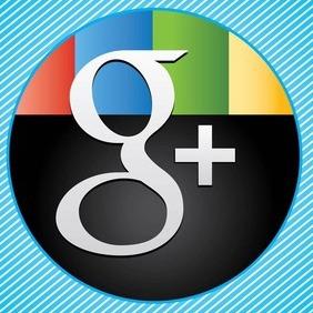 Google+ Vector - Free vector #213675