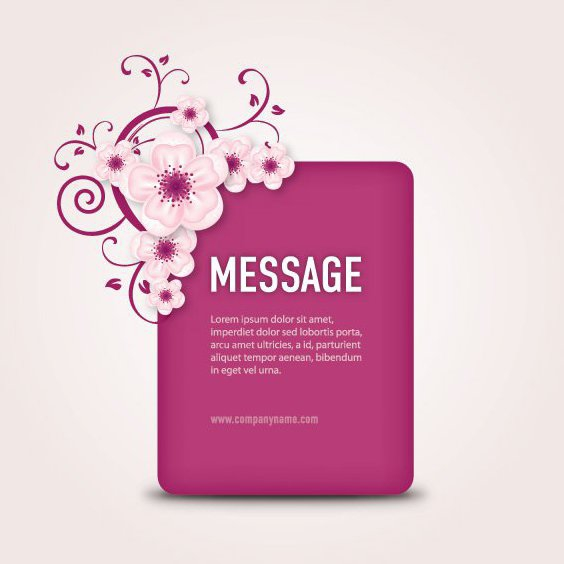 Message Box - Free vector #214545