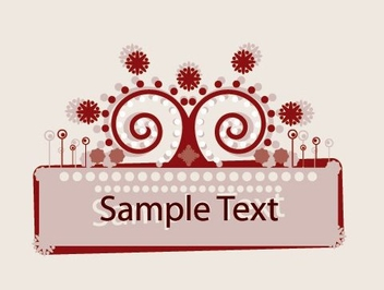 Ornament Frame - vector gratuit #215745