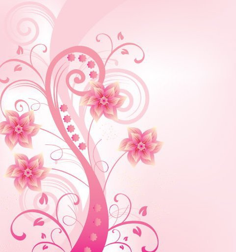 Pinky Plant - Free vector #215765