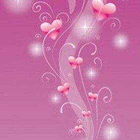Hearts - бесплатный vector #216045