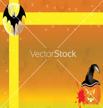 Free halloween background vector - Kostenloses vector #216075