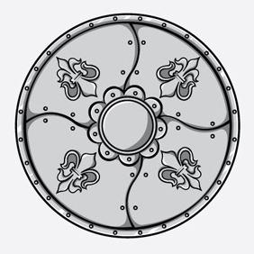 Free Shield Vector - Free vector #216085