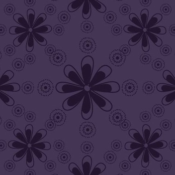Pattern Wallpaper - vector gratuit #217755