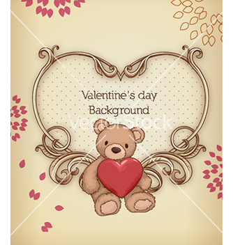Free valentines day vector - Free vector #217985