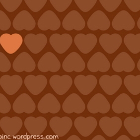 Valentine Card 6 - Free vector #217995