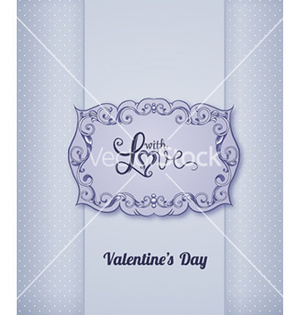 Free valentines day vector - Free vector #218055