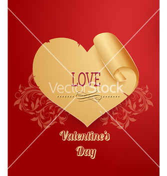 Free valentines day vector - Free vector #218805