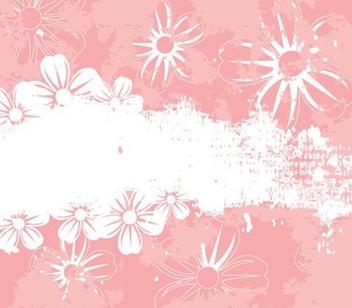 Flower texture - бесплатный vector #219085