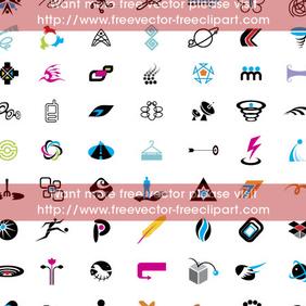 Vector Logos - Kostenloses vector #220205