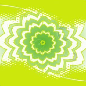 Green Vector Graphique Background - vector #220855 gratis