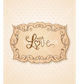 Free valentines day vector - Free vector #220865