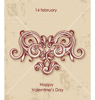 Free valentines day vector - Free vector #220935