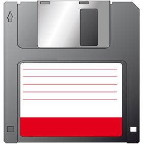 Diskette - Free vector #220945