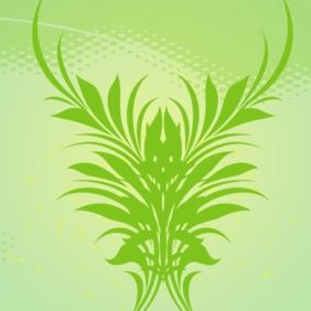 Green Vector Graphique - Free vector #221025
