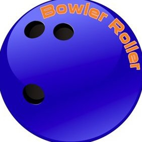 Bowling Ball - vector gratuit #222915