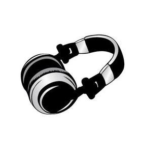 Headphones - Free vector #223035
