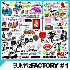 Packmack Sumaz Factory 1 - vector #223305 gratis