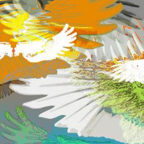 Wings Vector - vector #223975 gratis