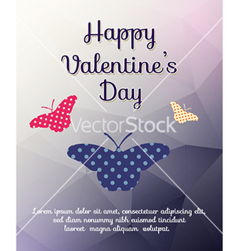 Free happy valentines day vector - Free vector #224995
