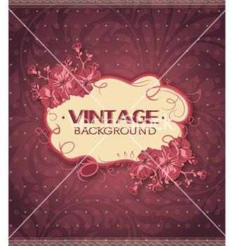 Free vintage vector - Free vector #225295