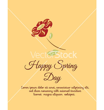 Free spring vector - Free vector #226545