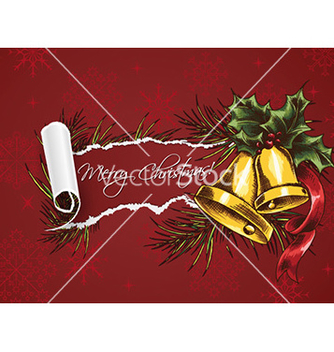 Free christmas vector - Free vector #227245