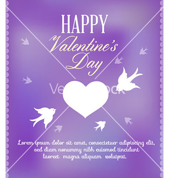 Free valentines day vector - бесплатный vector #227695