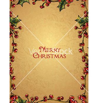 Free christmas vector - бесплатный vector #228335