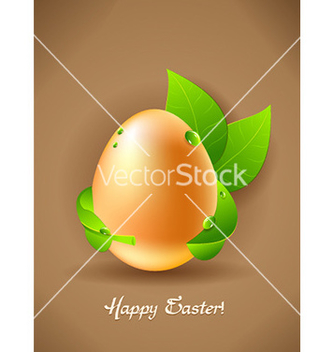 Free easter background vector - Kostenloses vector #229135