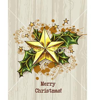 Free christmas vector - бесплатный vector #229245