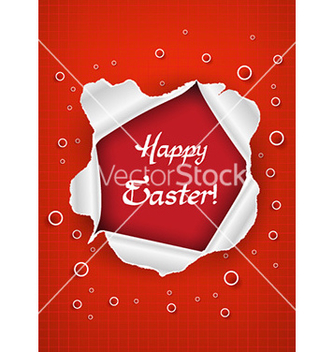 Free easter frame vector - Free vector #230345