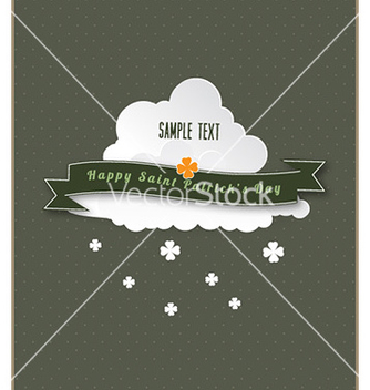 Free st patricks day vector - Free vector #230365