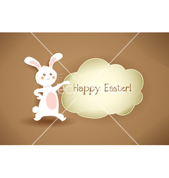 Free easter background vector - Kostenloses vector #230755