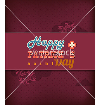 Free st patricks day vector - бесплатный vector #231285