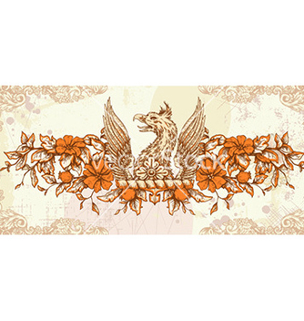 Free vintage background vector - Free vector #231305