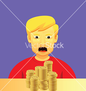 Free cartoon boy vector - Free vector #232845