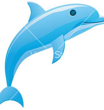 Free dolphin design vector - vector gratuit(e) #232915
