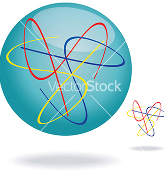 Free abstract swirl vector - Free vector #233515