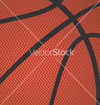 Free basketball texture vector - Free vector #233675