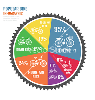 Free 107popular bike vector - vector gratuit #233975