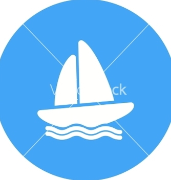 Free boating vector - Kostenloses vector #234965