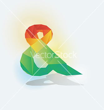 Free ampersand vector - бесплатный vector #236025