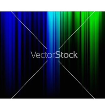 Free black blue and green abstract background vector - бесплатный vector #236835