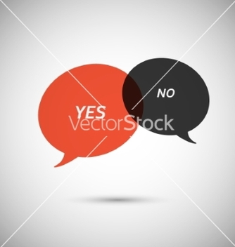 Free creative background of colorful speech bubbles eps vector - Free vector #236945