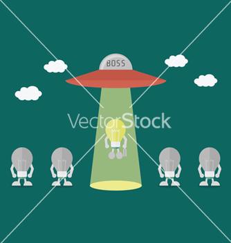 Free ufo vector - Kostenloses vector #237085